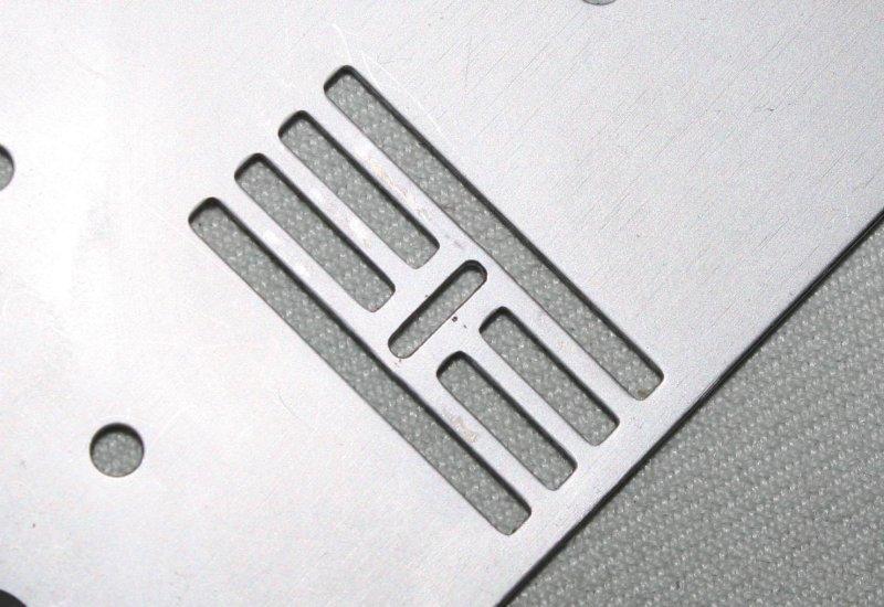 stichplatte ersatzteil für ddr zickzack nÄhmaschine  ~ Nähmaschine Victoria Ersatzteile
