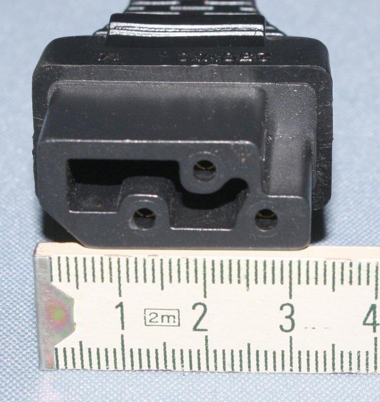 electronic anlasser fußpedal kd2902 ersatzteil victoria  ~ Nähmaschine Victoria Hersteller