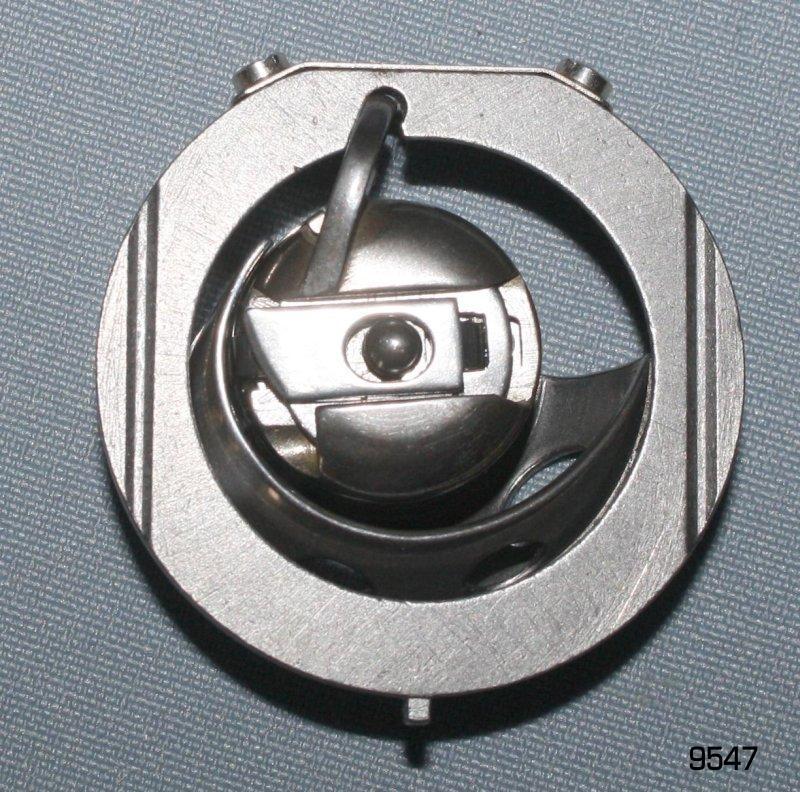 Nähmaschine Victoria Ersatzteile = cbgreifer spulenkapsel & spule victoria 765 privileg